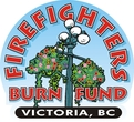 FireFighters Burn Fund Victoria, BC