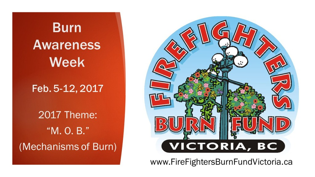 Burn Awareness Week 2017